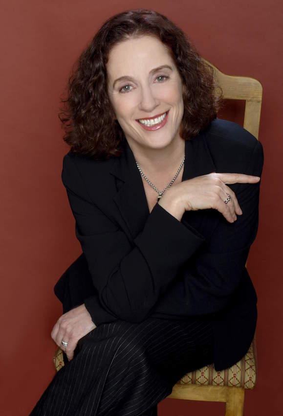 Judith Simon Neuromovement Anat Baniel