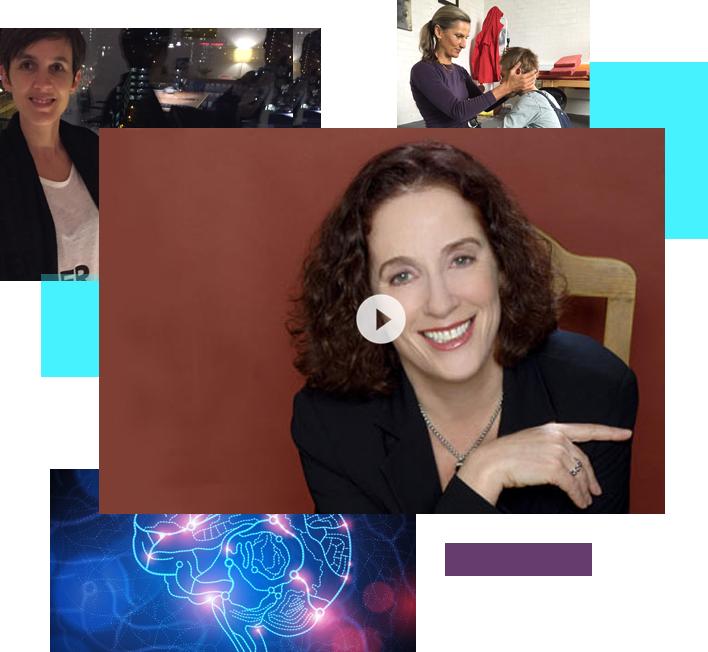 Judith Simon Neuromovement Home video box2